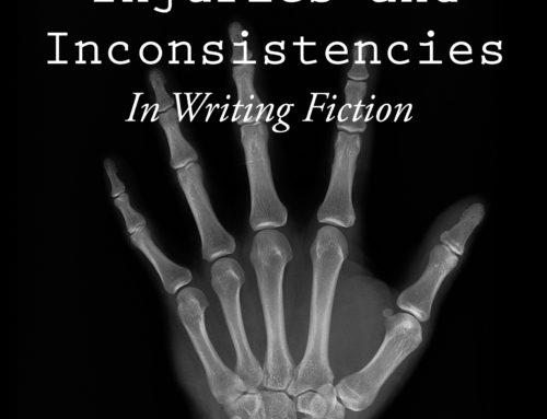 Dear Writer: Episode 7